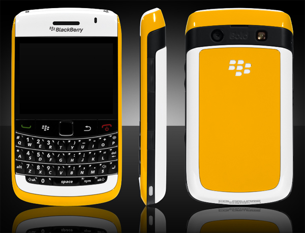 Install the New BlackBerry OS 71 on your BlackBerry