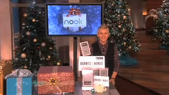 Ellen Degeneres Contests for Canada Enter to Win Prizes From Ellen's 12 Days of Christmas Giveaways. Submit to win the same prizes from today's episode of ...