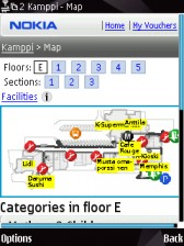 Nokia's Kamppi Trial succeeds at indoor positioning, gets archived anyway (video)
