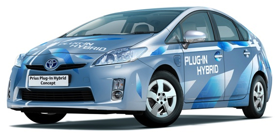 toyota 39 s plug in prius hybrid goes into testing across the globe on sale in 2011. Black Bedroom Furniture Sets. Home Design Ideas