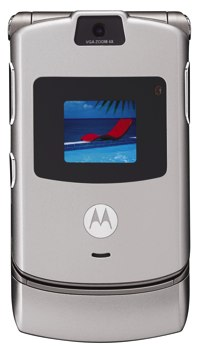 razr deca 1 Ten gadgets that defined the decade