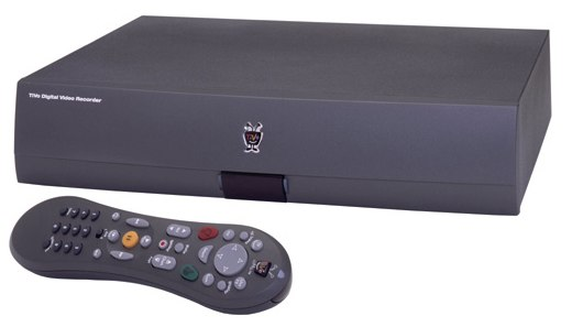 tivo series 2 decade 1 Ten gadgets that defined the decade