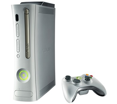 xbox 360 deca 1 Ten gadgets that defined the decade