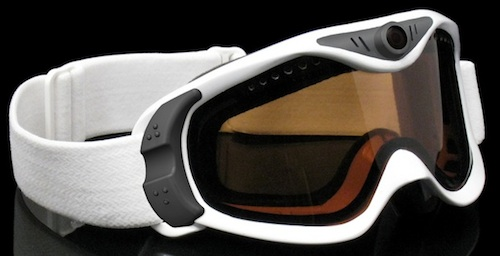 summit series snow goggles