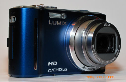 Panasonic DMC-ZS7