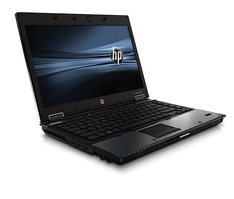 hp proelite 10 pr Notebook HP: al CES 2010 Core i7 e USB 3.0