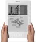 kindle dx small table 1