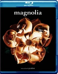 magnolia Blu-ray