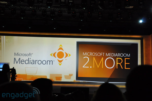 Xbox 360 getting Mediaroom IPTV 'later this year' via AT&T U-verse