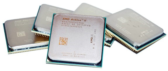 Amd: cinque nuovi processori Athlon II e Phenom II, gimme five!