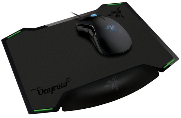 Razer Dual-sided Vespula Mousepad