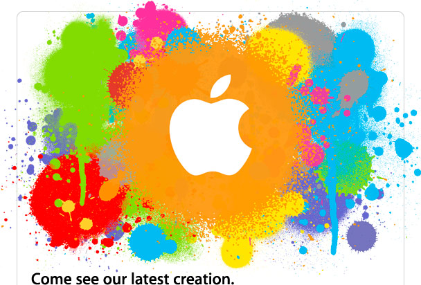 apple tablet, islate, tablet, apple event, latest creation