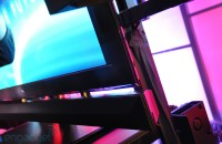 Toshiba's Cell TV hands-on at CES