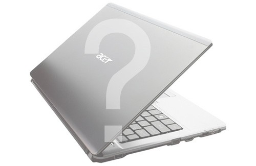 Acer launching thin, Calpella-based notebooks this summer?