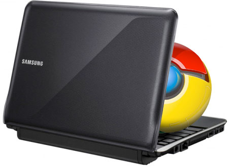 chrome os n210 samsung 1