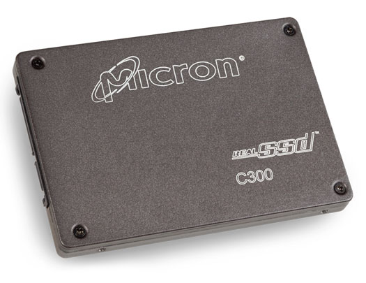 Micron RealSSD C300 tested, offers sublime speed at superlative prices