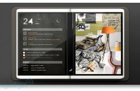 Microsoft's Courier 'digital journal': exclusive pictures and details (update: video!)