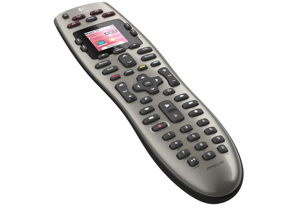 Logitech 600 and 650 remotes bring Harmony for under $100