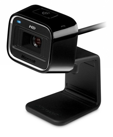 Microsoft Lifecam Hd 5000 Drivers