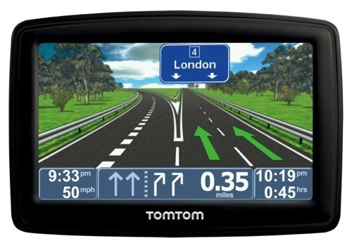 tomtom rolls out start 2 xl iq routes edition 2 nav units for the uk. Black Bedroom Furniture Sets. Home Design Ideas