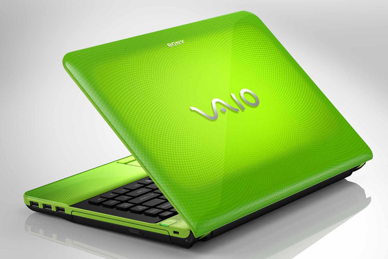 Sony Vaio 14 Quot E Series Laptop Win 7 I3 500gb Hdd 4gb