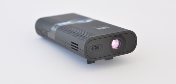 3M's PMP-packing MPro 150 pico projector gets a positive review (video)