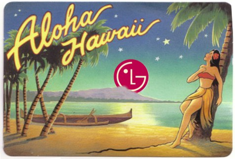 Is LG going EVO hunting with its C710 Aloha Android smartphone?