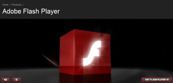 flash player10 04 06 2010 Adobe says iPhone / iPad adoption and alternative technologies (cough, HTML5) could harm its business