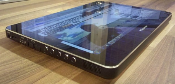 Hanvon suffers the tablet curse, delays multitouch B10, talks up cheaper F10 model
