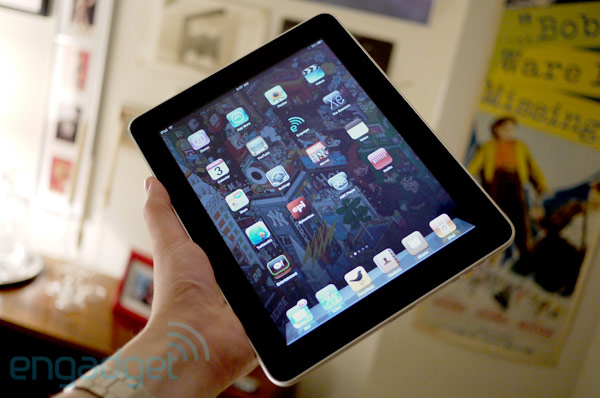 ipad review, apple ipad review, apple