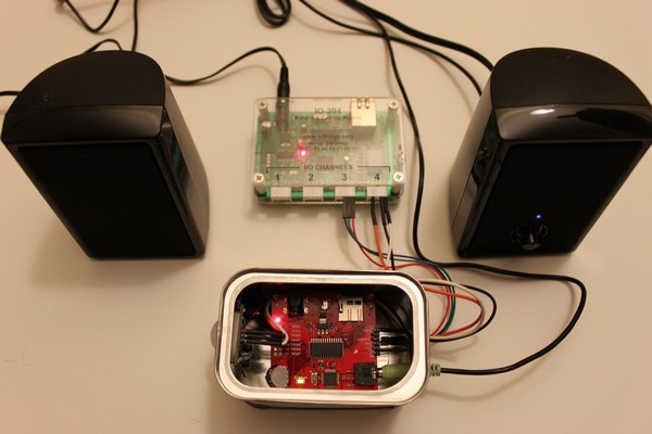 DIY Motion Feedback MP3 player gets louder as you jump rope and do other stuff (video)
