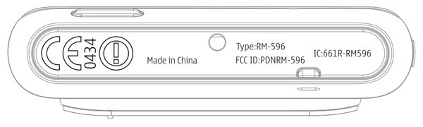 Nokia N8 Passes Through FCC With T-Mobile 3G Bands