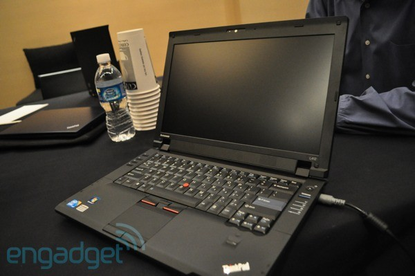 Lenovo ThinkPad serie L, i notebook dall'anima verde