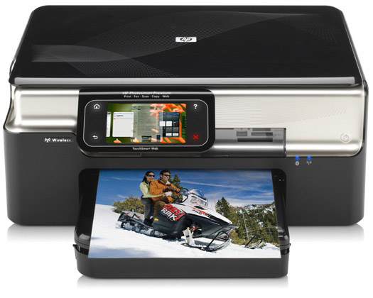 HP says webOS coming to slates and web-connected printers