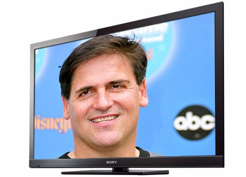 10x0507m3uibhcyuba Mark Cuban foretells Netflix demise, sees a future filled with on demand video