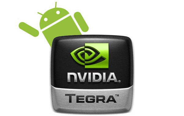 NVIDIA Tegra 2 for Android