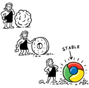 Google Chrome Hits Version 5