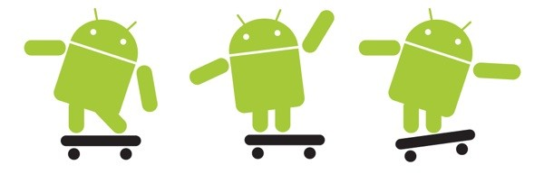 android skate 05 10 2010 Android ousts iPhone OS for second place in US smartphone market