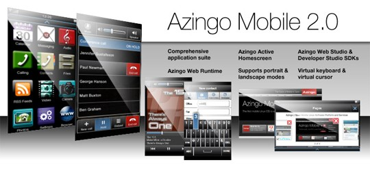 Motorola Acquires Azingo