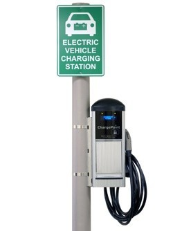 Coulomb EV ChargePoint Expansion in Australia and Poland