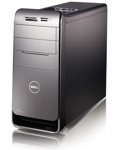 Dell Studio XPS 7100 with AMD Phenom II X6 1050T