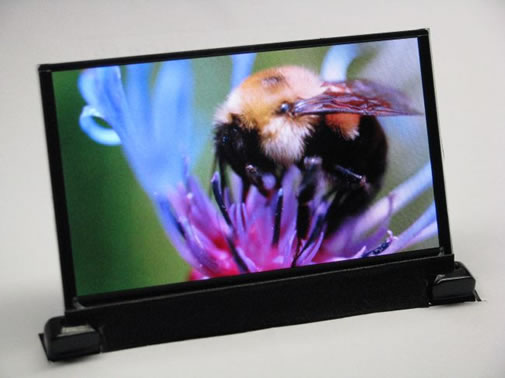 DuPont can print a 50-inch OLED TV in two minutes, you still can't buy one