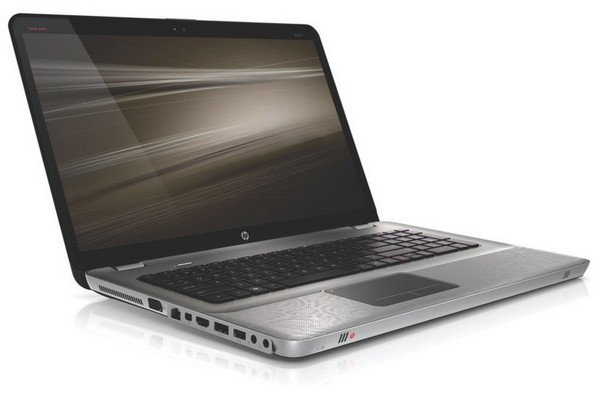 HP's Envy 17 and refreshed Pavillion line now shipping to stylish,  on the go sorts
