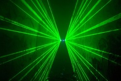 The Laser turns 50, we hope to still be that cool at that age
