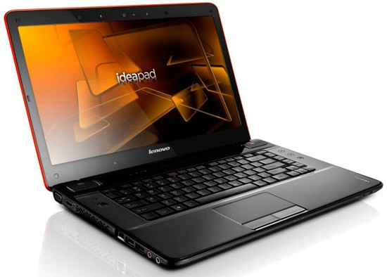 Lenovo 15.6-inch IdeaPad Y560 Laptop