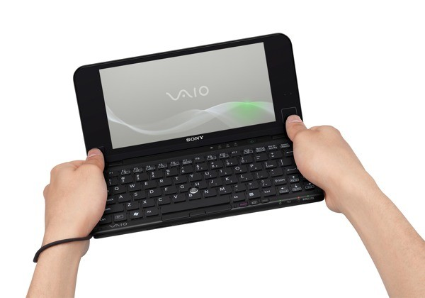 Sony releases new VAIO P Series