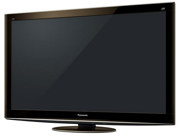 Panasonic's 50-inch TX-P50VT20 plasma reviewed,