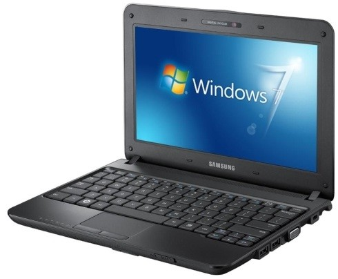 Samsung P80, P30 Series Laptops, NB30 Pro Netbook