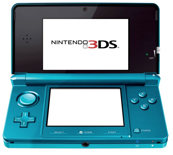 Rumored Nintendo 3DS Specs
