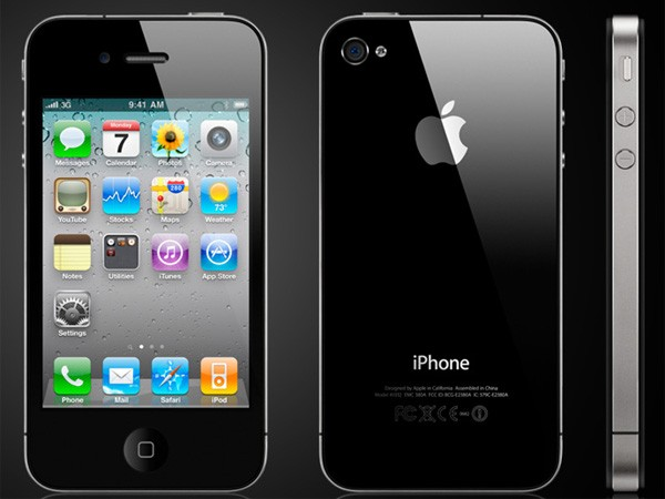 10x0626oub23532aa Apple sells 1.7 million iPhone 4s through Saturday, June 26
